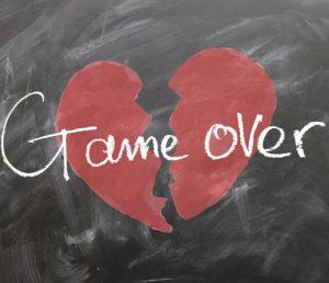 טקס גירושין